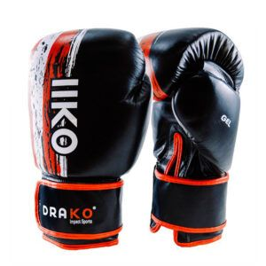 Drako True North Boxing Gloves