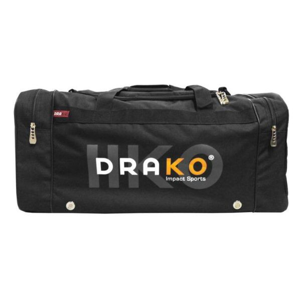 Drako 600D Medium Sports Bag; sport bag; travel bag