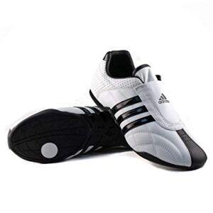 Adidas Martial Arts Taekwondo Karate MMA TKD ADILUX Leather LUXE Shoes