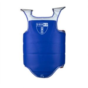 chest protector; body protection