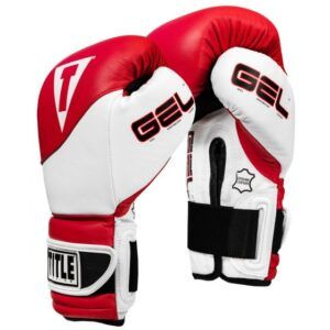 TITLE Gel Suspense Training Gloves