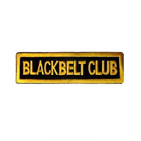 ACC8013MUI_Black Belt Club Gold Trim 750x750