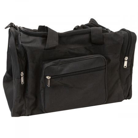 Drako Sports Bag Side Pocket